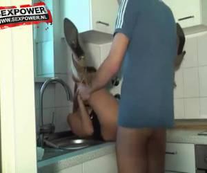 Kitchen porn watch