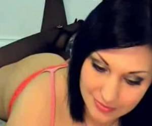 Compilation of webcam whores
