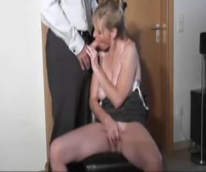 German amateurs make porn version of Fatal Attraction