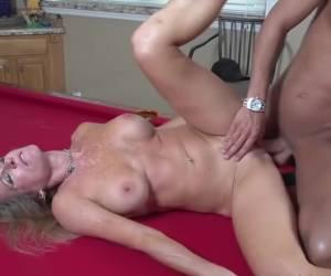 Crazy pornstar Jade Jamison in exotic blowjob, cunnilingus xxx clip