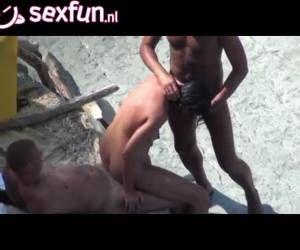 Trio sex on the beach secretly movie