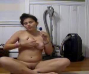 Sexy chubby webcam sweetie