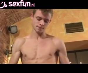 A ass gay porn sperm squirting gay orgy