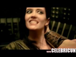 Juicy Titties Nude Celeb Babe Eva Green Getting Fucked On Camera