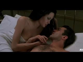 Angelina Jolie Sex Scene from Original Sin