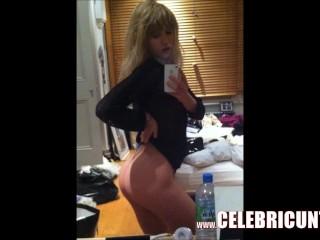 Nude Celeb Porn Suki Waterhouse Leaked Fappening Full Frontal