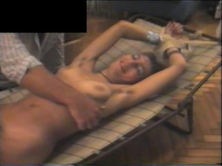 Homemade Tickling From Italy 2
