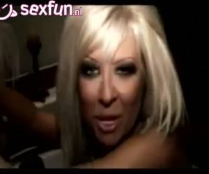 Horny lesbian milf