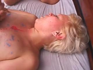Lesbian brazil - old young lesbian abuse