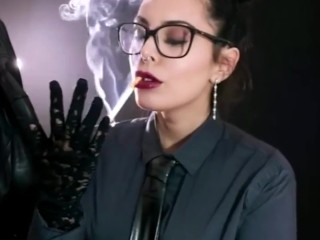 Sweet Maria Smoking Compilation