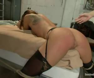 Customer Service Slut