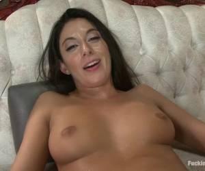 Incredible fetish, milf sex clip with fabulous pornstar Nikki Daniels from Fuckingmachines