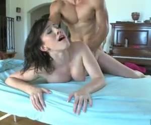 What a nice massage