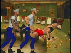 Gay Fun One - Scene 6
