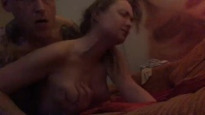 SEXY BLONDE hd PRIVATE HOMEMADE COUPLE