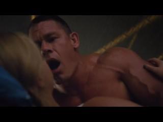 John Cena nude scene