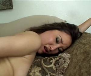 Asian girl masturbate wanna say and word in her mouth and pussy fucked