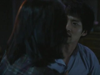 Sex Scenes in Role Play (Korea)