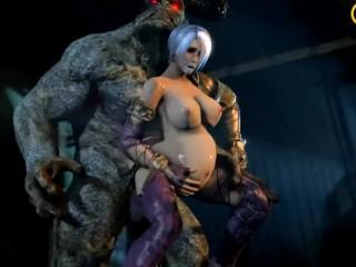 isabella valentine juliojakers large breasts male monster nipples penis sex