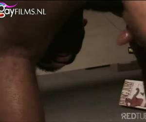 penal dice agente follando durante entrevista