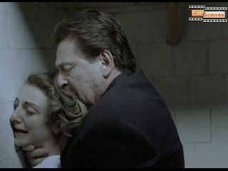 The director fucks a shoolgirl in the toilet the invisible eye 2010