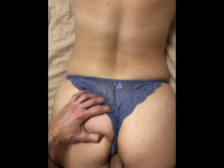 Snapchat | Fuck Teen With Huge Tits and Finished on Them