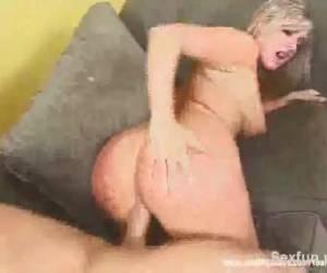 Big horny ass