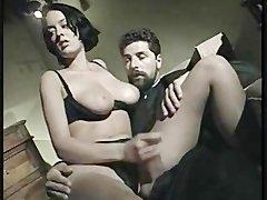 Big Boobs Italian Confession