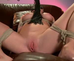 Horny fetish xxx scene with crazy pornstar Madison Scott from Whippedass