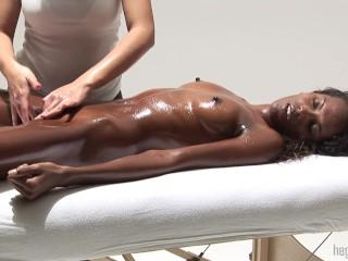 Me (Black Magic Massage)