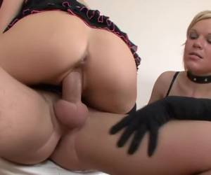 Exotic pornstar in horny foot fetish, cumshots xxx clip