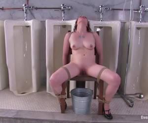Exotic anal, fetish porn video with horny pornstar Carmen Stark from Everythingbutt