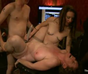 New Year Party free porn movie